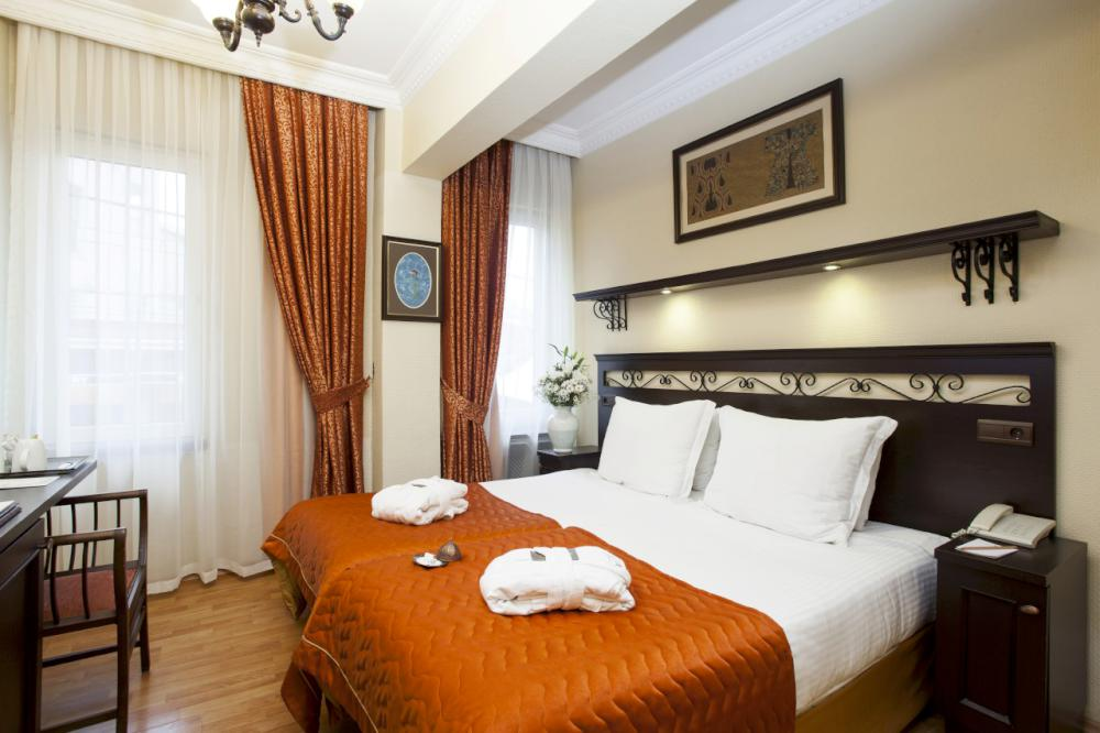 Premium Sultan Junior Suites