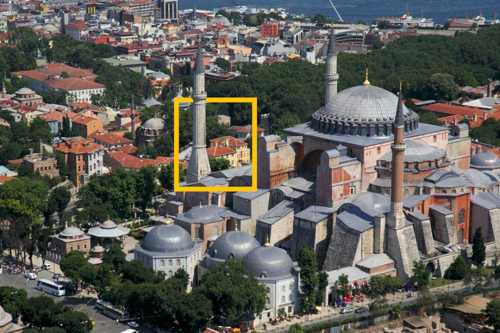 Ottoman hotel imperial istanbul luxury boutique hotel in for Santa ottoman hotel